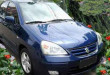 mobil suzuki baleno