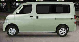 daihatsu granmax MB