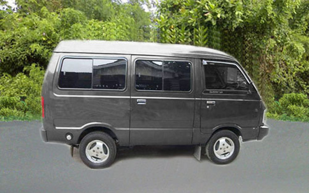 suzuki carry futura