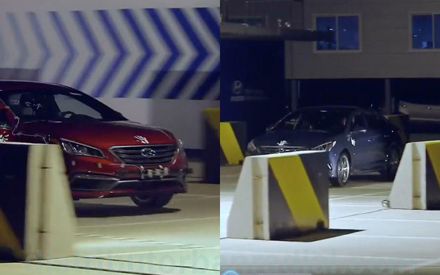 sedan sonata VS sedan sonata