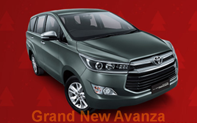 spesifikasi grand new avanza
