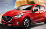 Mazda2 Limited Edition