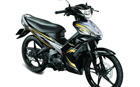Yamaha Jupiter MX